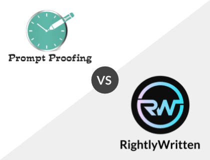 Prompt Proofing vs. Rightly Written