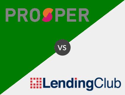 Prosper vs. LendingClub