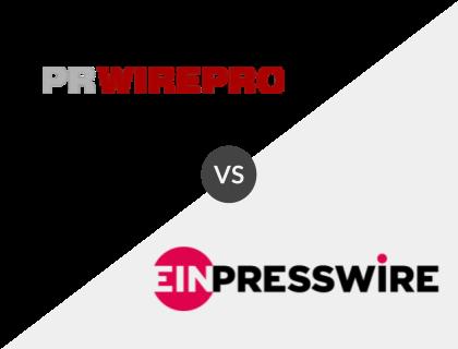 PRWirePro vs EIN Presswire