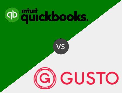 Quickbooks vs. Gusto