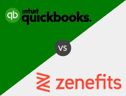 Quickbooks vs. Zenefits