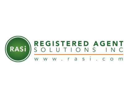 Registered Agent Solutions Inc.
