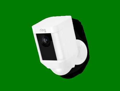 Ring Spotlight Cam Wire-Free
