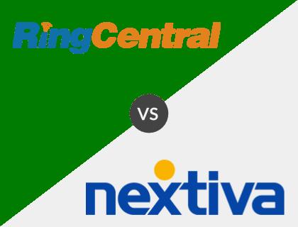 RingCentral vs. Nextiva