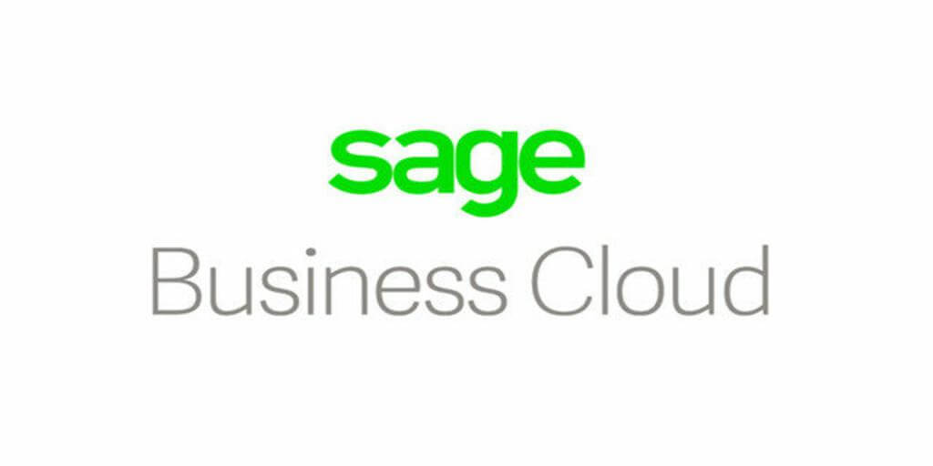 Sage Business Cloud Accounting Reviews