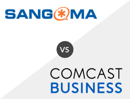 Sangoma vs. Comcast Business