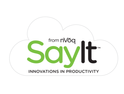 SayIt by Nvoq