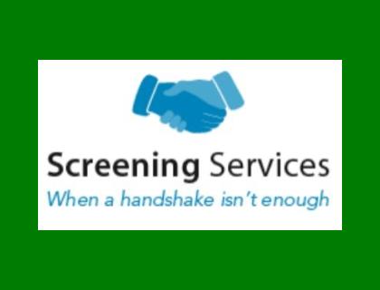 Screening Services