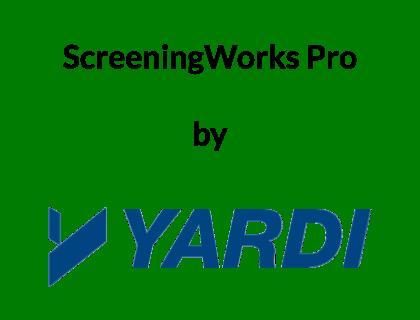ScreeningWorks Pro