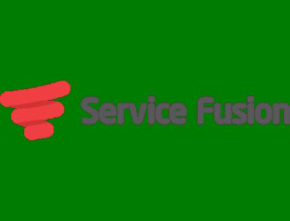 Service Fusion Reviews