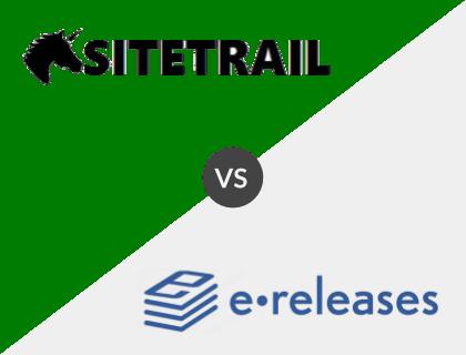 SiteTrail vs. eReleases