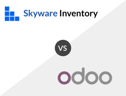 Skyware Inventory vs. Odoo Inventory