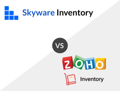 Skyware Inventory vs. Zoho Inventory