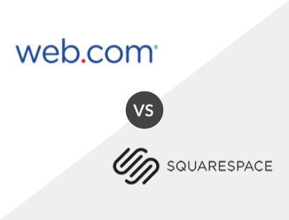 Smb Guide Web Com Vs Squarespace Comparison