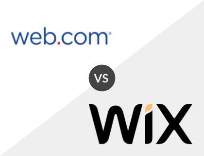 Smb Guide Web Com Vs Wix Comparison