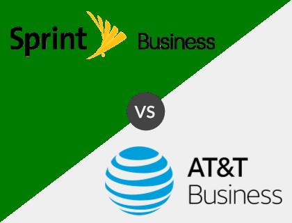 Sprint vs AT&T