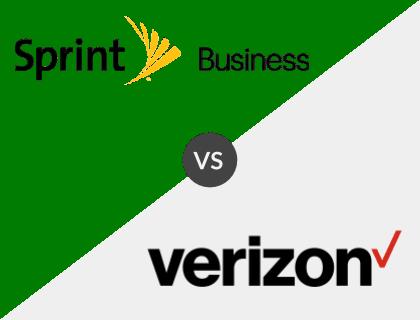 Sprint vs Verizon