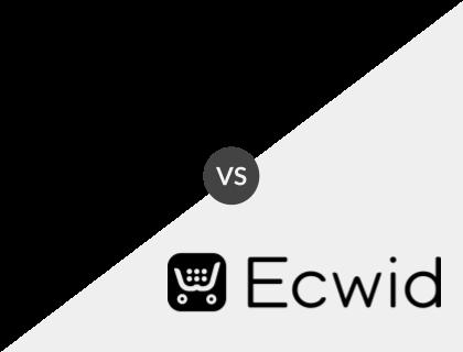 Square vs Ecwid