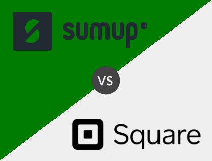 SumUp vs. Square POS