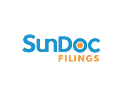 SunDoc Filings