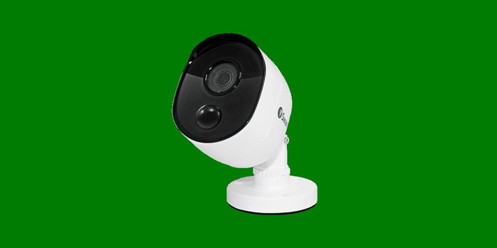Swann SWPRO-1080MSB 1080P Bullet Camera