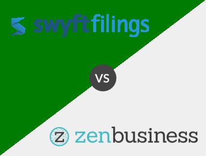 Swyft Filings vs. ZenBusiness