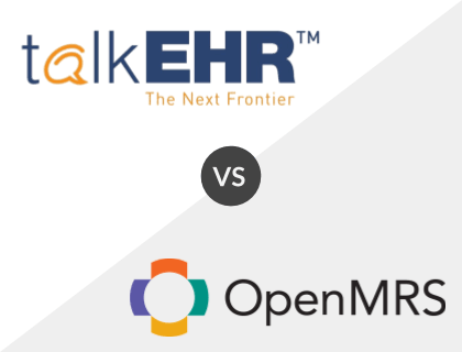 talkEHR vs. OpenMRS
