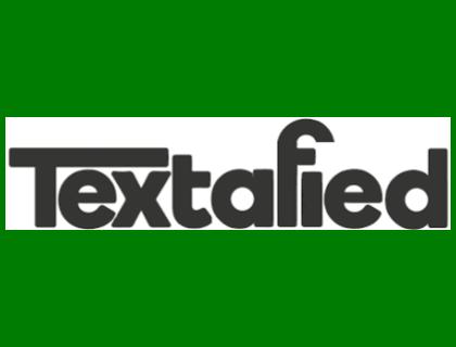 Textafied Reviews