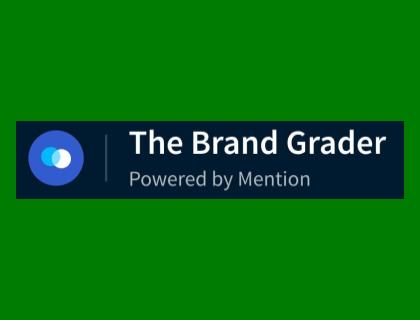 The Brand Grader