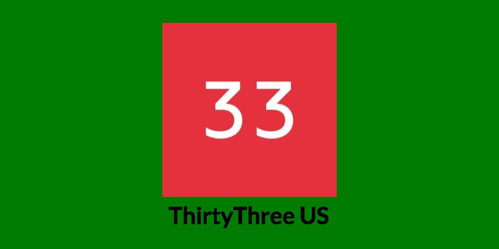 Thirtythree Us