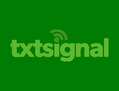 txtsignal