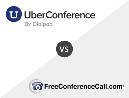 UberConference vs. FreeConferenceCall
