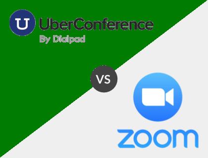 UberConference vs. Zoom Meeting