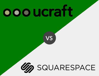 Ucraft Pro Shop vs. Squarespace Basic Commerce