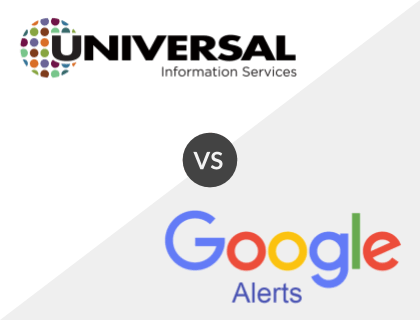 Universal Information Services vs. Google News Alerts