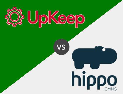 UpKeep vs. Hippo