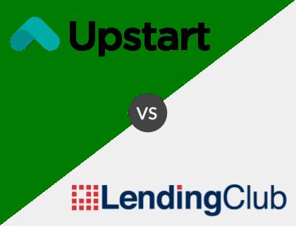 Upstart vs. LendingClub