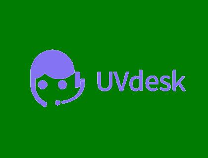 UVdesk