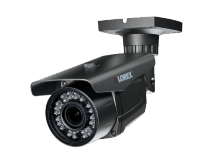 Vandal Resistant 1080P High Definition Security Camera LBV2723B