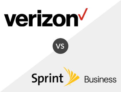 Verizon vs. Sprint