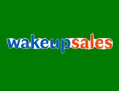 Wakeupsales CRM