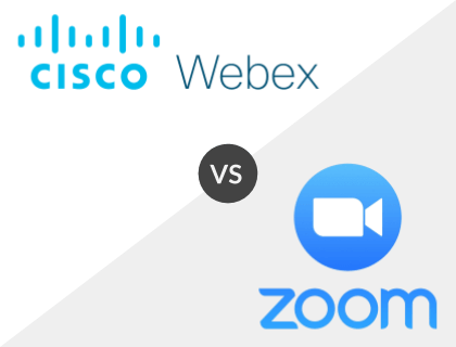WebEx vs. Zoom Meetings