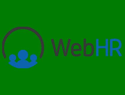 WebHR Reviews