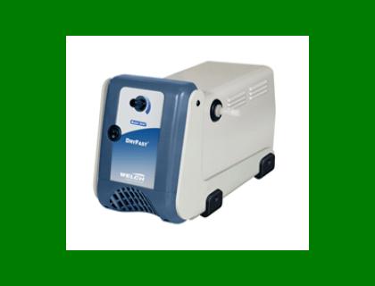 Welch DryFast® Diaphragm Pump 2034