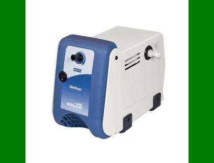 Welch DryFast® Dry Vaccum Pump 2014