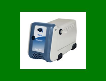 Welch Dryfast Vacuum Pump 2037 420X320 20190205