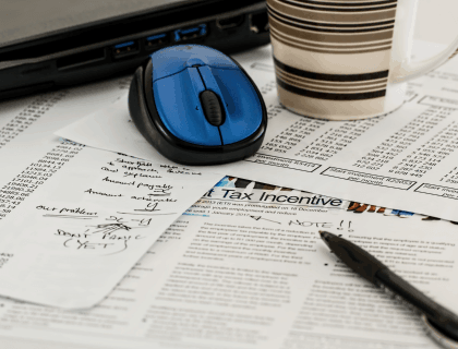 What Is A 941 Tax Form
