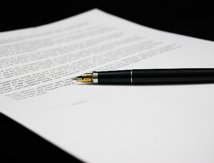 What to Include in an Operating Agreement