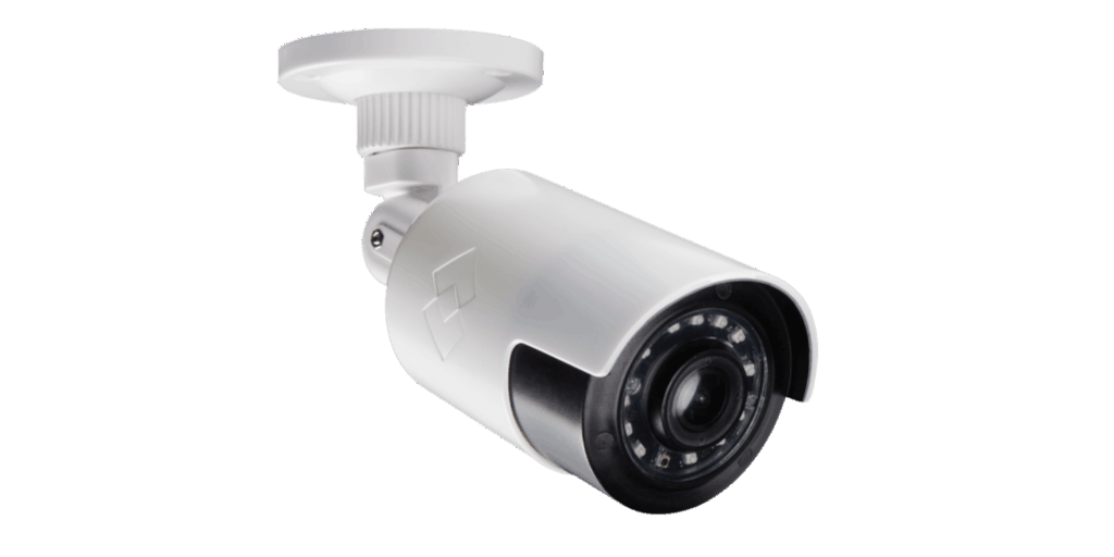 Wide Angle HD 1080p Security Camera LBV2561UW