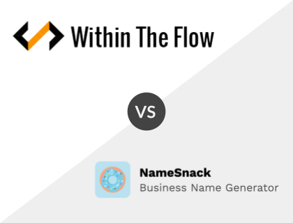 Within The Flow Vs Namesnack Comparison 420X320 20210810
